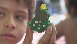 Atelier Web Reporter CINOR - Joyeux Noël, joyeux recyclage – CE1/CE2 Grand Canal