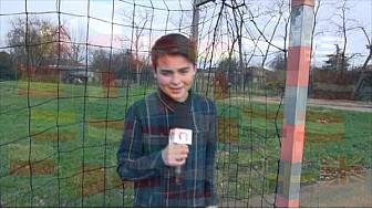 Vidéo des Elèves du Collège Azana de Montauban dans le cadre de l'Euro 2016