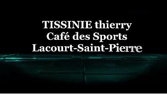 Lacourt Saint Pierre - le  JT des jeunes reporters